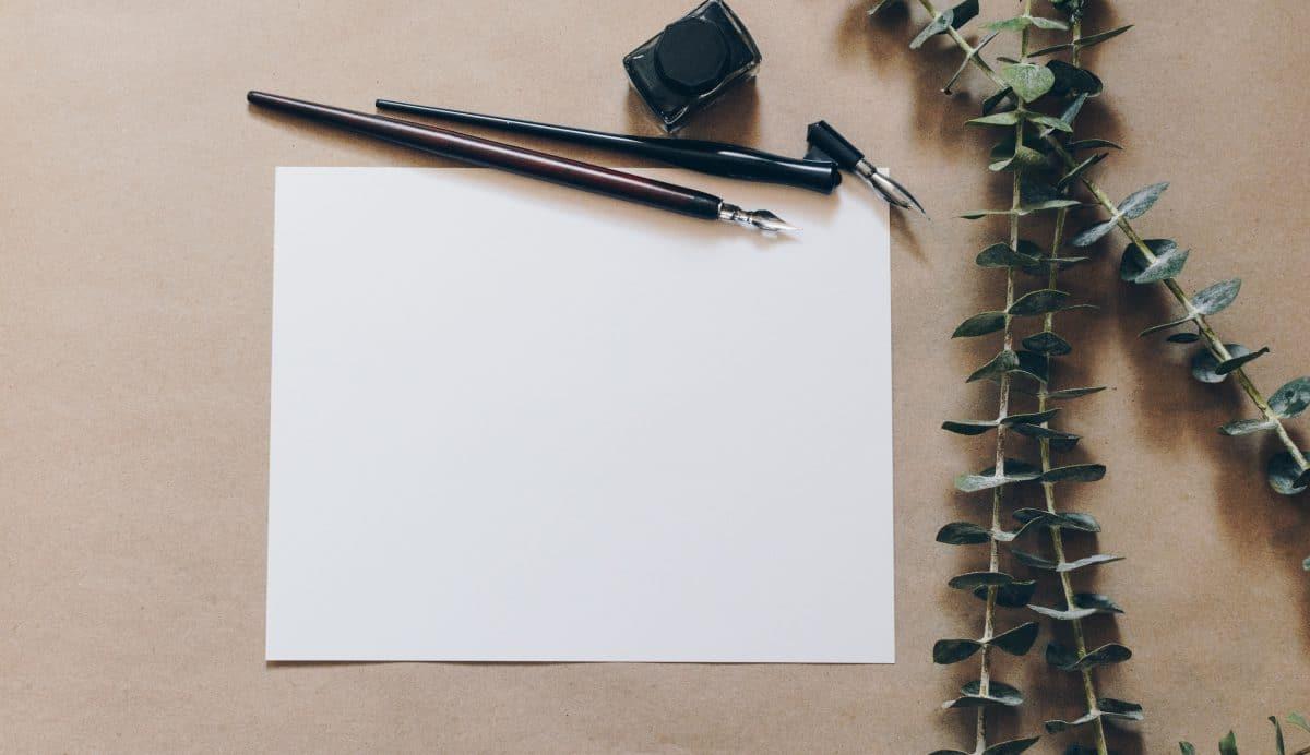Erottuva työhakemus – miten sellainen kirjoitetaan?